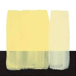 105 Жовтий неаполітанський світлий Acrilico