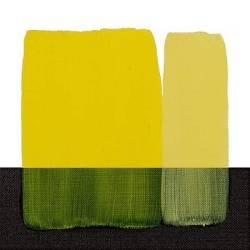 112 Жовтий лимонний Acrilico