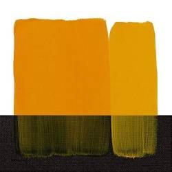 113 Жовтий середній Acrilico