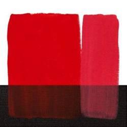 266 Червоний прозорий Acrilico