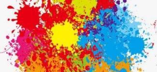 Акриловые краски для декорирования