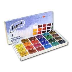 «Ладога» 24 цвета
