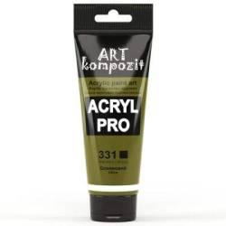 331 Оливковий Acril PRO