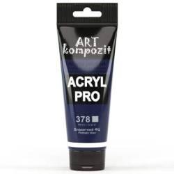 378 Блакитний ФЦ Acril PRO