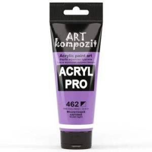 462 Фіолетовий світлий Acril PRO