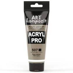 507 Сіра тепла Acril PRO