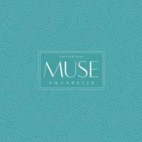 Акварельний папір Muse