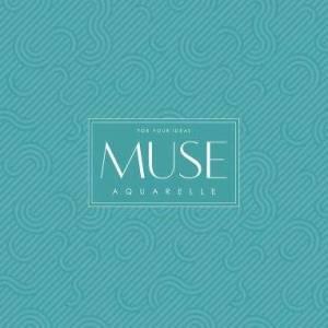 Акварельная бумага Muse
