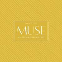 Бумага для смешанных техник Muse