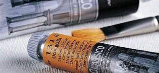 Краски масляные Maimeri Classico
