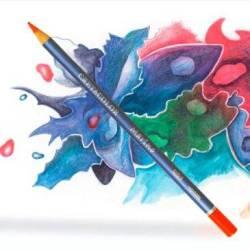 Акварельні олівці Marino