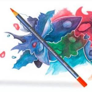 Акварельные карандаши Marino