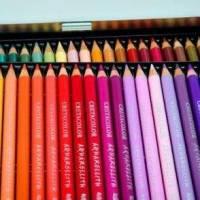 Акварельні олівці Aquarellith
