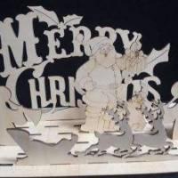 """Набір на підставці  """"Merry Christmas"""""""