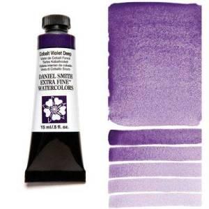 031 Кобальт фіолетовий темний Daniel Smith