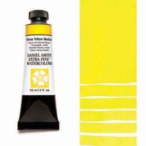 039 Ганза жовта середня Daniel Smith