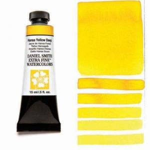 040 Ганза жовта темна Daniel Smith