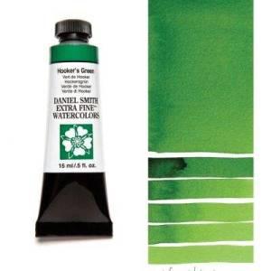 042 Зелений Hooker's Daniel Smith