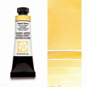 058 Неаполітанський  жовтий Daniel Smith
