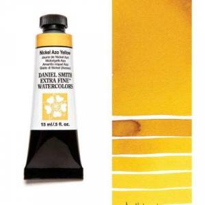 061 Нікель-азо-жовтий Daniel Smith