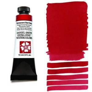 069 Перманентний червоний темний Daniel Smith