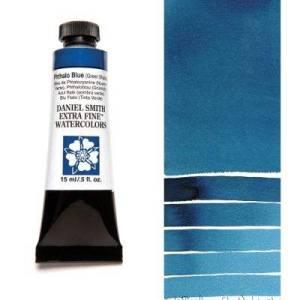 077 Синій фтал (зелений відтінок) Daniel Smith