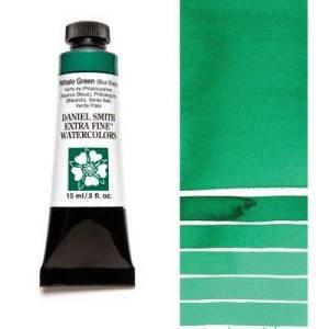 078 Фтал зелений (синій відтінок) Daniel Smith