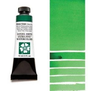 079 Фтал зеленый (желтый оттенок) Daniel Smith