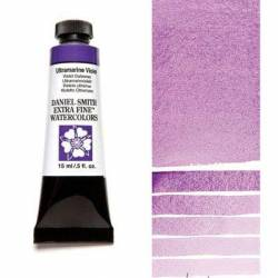 108 Фиолетовый ультрамарин Daniel Smith