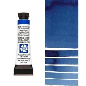 119 Синій фтал (червоний відтінок) Daniel Smith