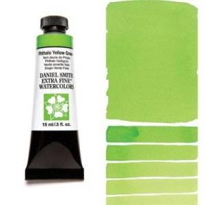 124 Фтал жовто-зелений Daniel Smith