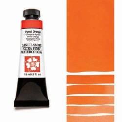 126 Пиролл оранжевый Daniel Smith