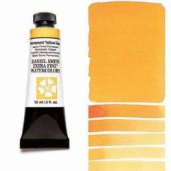 133 Желтый темный стойкий Daniel Smith