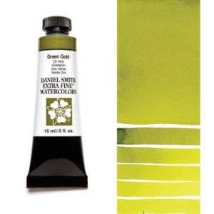 139 Зелений золотистий Daniel Smith