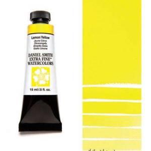 165 Лимонний жовтий Daniel Smith