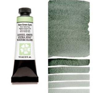 181 Рідкісна зелена земля Daniel Smith