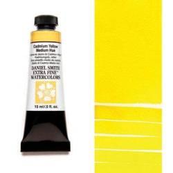 184 Кадмий желтый средний (имитация) Daniel Smith