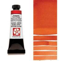 187 Прозорий піролл помаранчевий Daniel Smith
