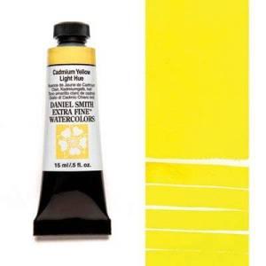 192 Кадмий желтый светлый (имитация) Daniel Smith