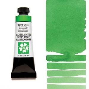 208 Зеленый весенний Daniel Smith