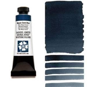 213 Синій темний Майя Daniel Smith