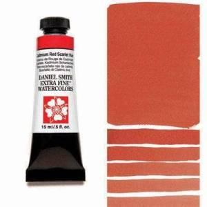 219 Кадмій червоний  (імітація) Daniel Smith