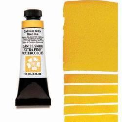 221 Кадмий желтый темный (имитация) Daniel Smith