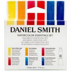 Daniel Smith (США)