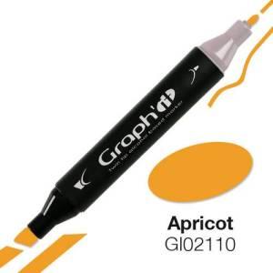 G02110 Абрикос Graph'it маркер