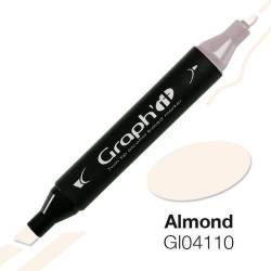 G04110 Мигдаль Graph'it маркер