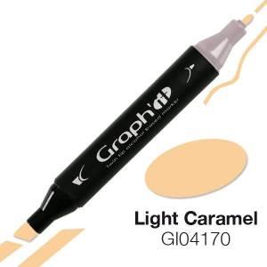 G04170 Светлая карамель Graph'it маркер