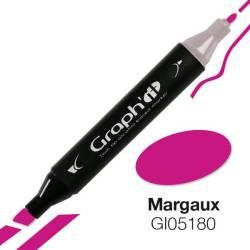 G05150 Горячий рожевий Graph'it маркер