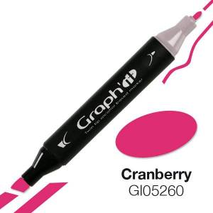 G05260 Клюква Graph'it маркер