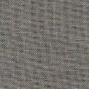 Холст негрунтованный, лен, крупное зерно 1,5м